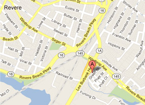 335 Lee Burbank Highway, Revere, MA